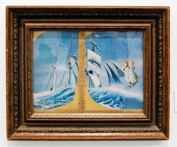 Hollis Taggart Galeries - Joseph Cornell