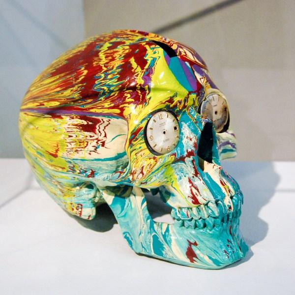 Koch Galerie - Damien Hirst