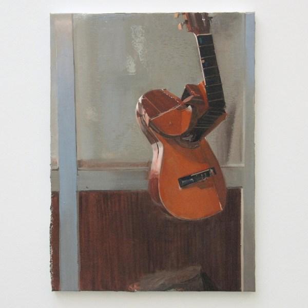 Pere Llobera - Untitled - 72x52cm Olieverf op canvas