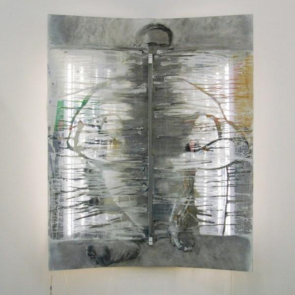 Sabine Knust Galerie - Philpp Furhofer