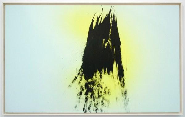 Setareh Gallery - Hans Hartung