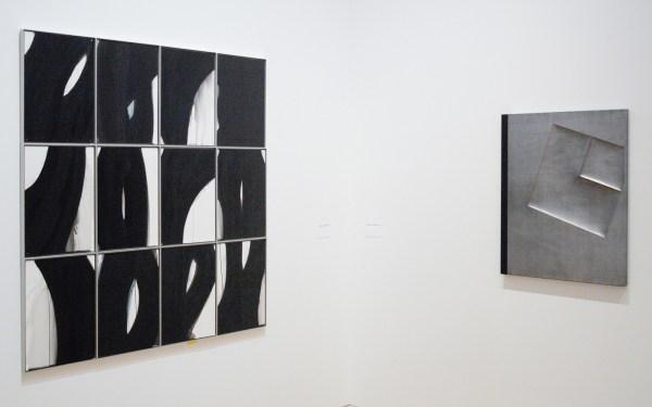 Arnulf Rainer - 2012 (bruikleen van de kunstenaar) & Nunzio Di Stefano - 2014 (bruikleen van de kunstenaar)