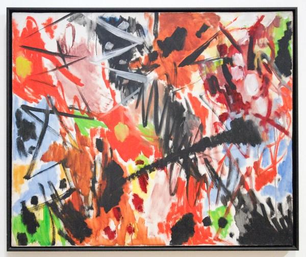 Ernst Wilhelm Nay - 1952 (Stedelijk)
