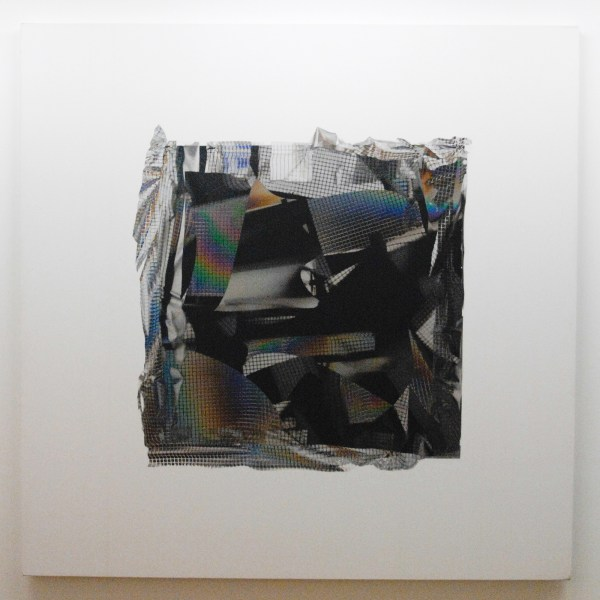 Larry Bell - 1992 (Stedelijk)