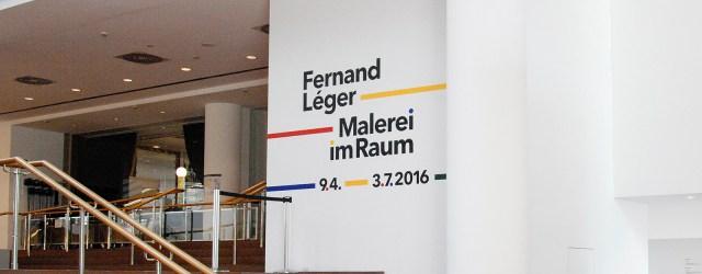 Daar waar sommige kunstenaars bepaalde werken hebben die wereld beroemd zijn,schoot er bij mij niet direct een werk te binnen bij Fernand Léger (1881-1955). Het zijn vooral bepaalde stijlelementen uit […]