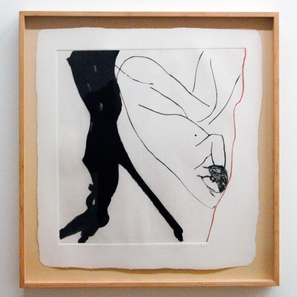 Mimmo Paladino - 1981 (Stedelijk)