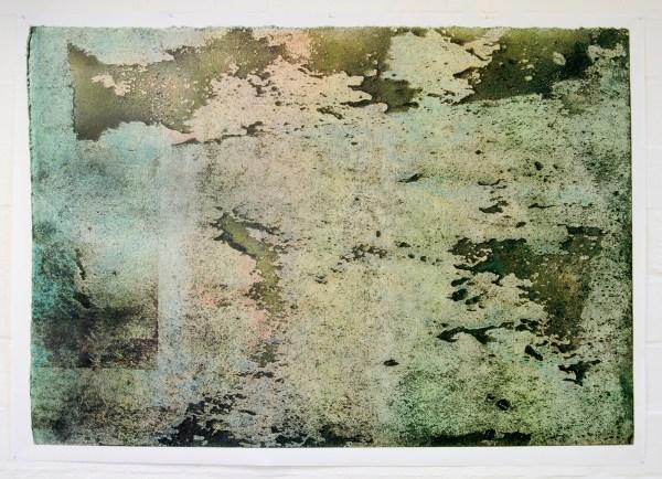 Plus One Gallery - Jean Pieree Temmerman - CosmoOceans, Marsh