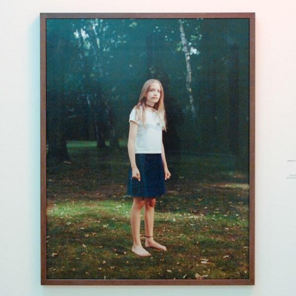 Rineke Dijkstra - 1999 (Stedelijk)