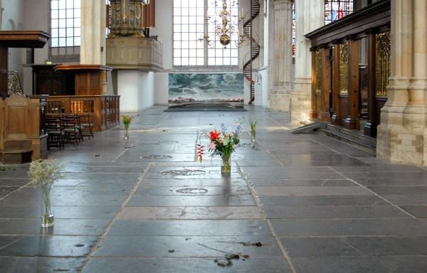 Oude Kerk, Once in a Lifetime Overzicht