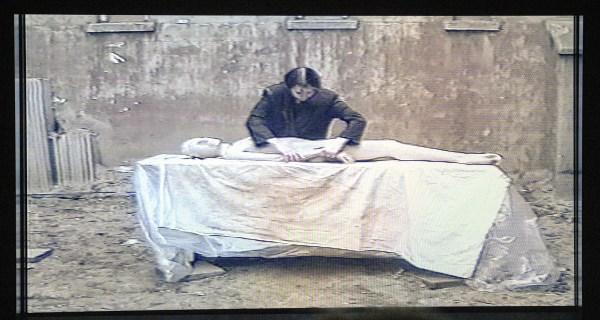Erzsebet Baerveldt - Pieta - 10,20minuten
