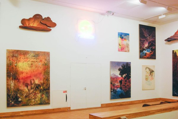 Friedrich Kunath Overzicht