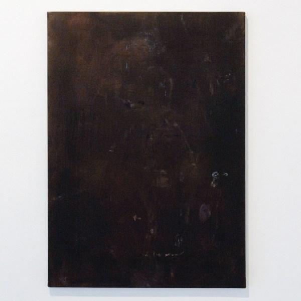 Maaike Schoorel - Thunderbolt's Wife - 70x50cm Olieverf op canvas