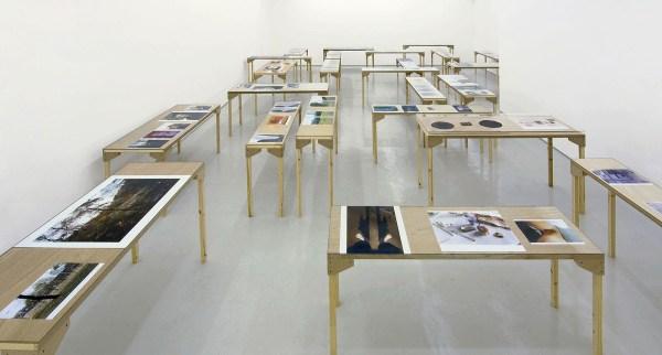 2005 - Wolfgang Tillmans - Truth Study Centre - Installatie