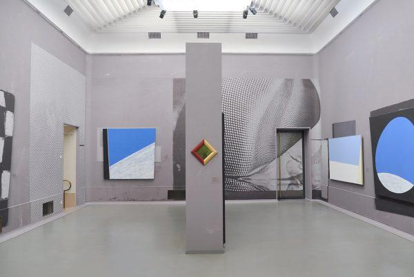 2012 - JCJ Vanderheyden - Boijmans van Beuningen, In-zicht, tentoonstelling