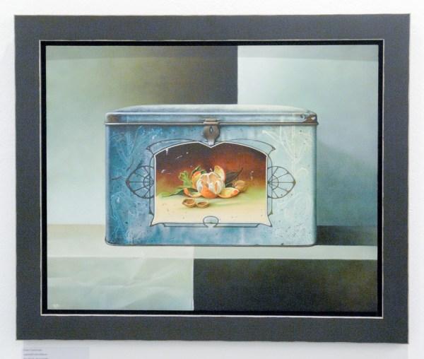 Bob Smit Gallery - Robert Daalmeijer