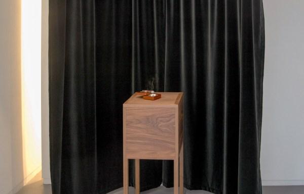 Gabriel Lester - Eeuwig de Sigaar - 50x45x35cm