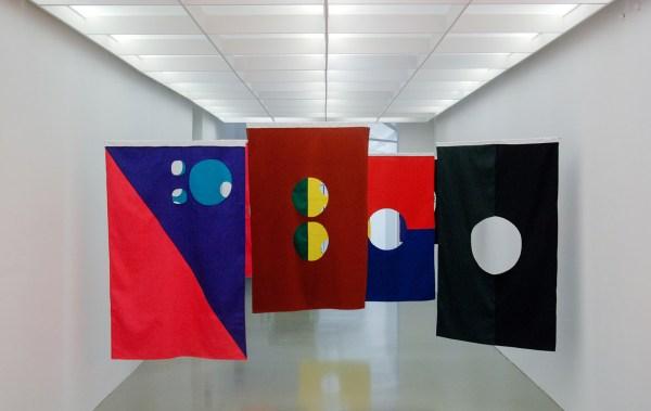 Otto Berchem - Impenetrable (Europe) - Textiel