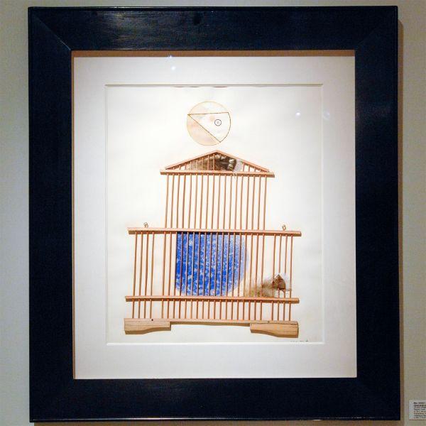 Beres Galerie - Max Ernst