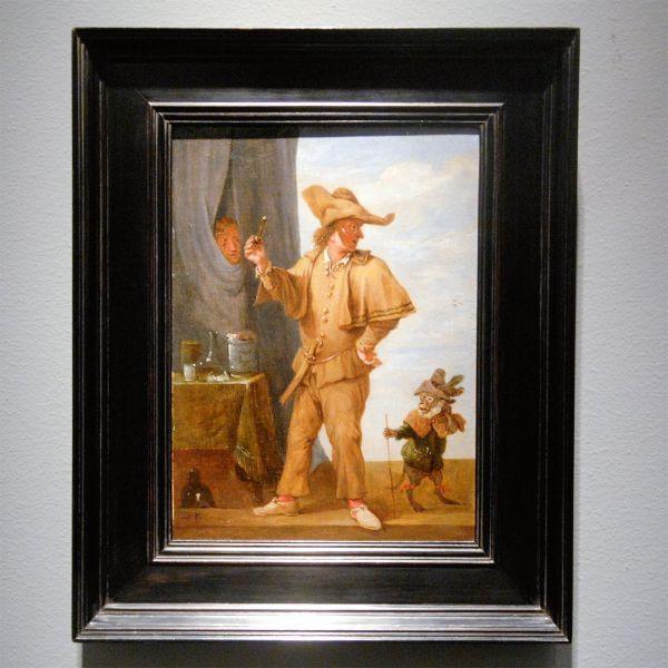 De Jonckheere - David Teniers de Jonge