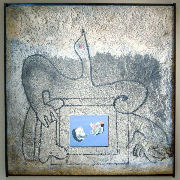 De la Beraudiere Galerie - Max Ernst