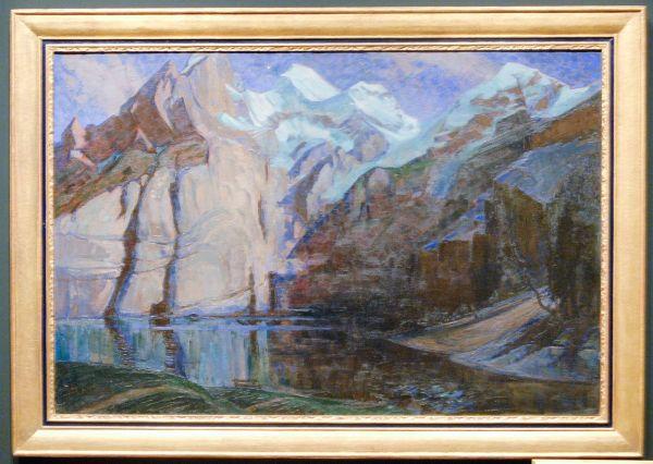 Maas Gallery Ltd - Hilda Marion Hechle