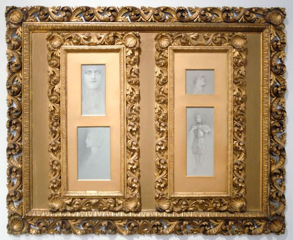 Patrick Derom Gallery - Fernand Khnopff