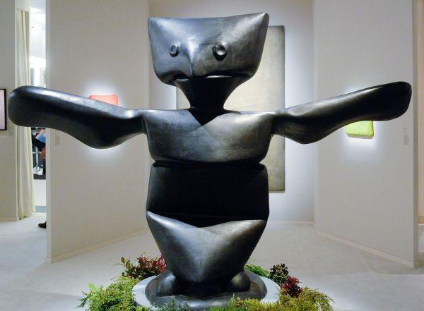 Thomas Galerie - Max Ernst