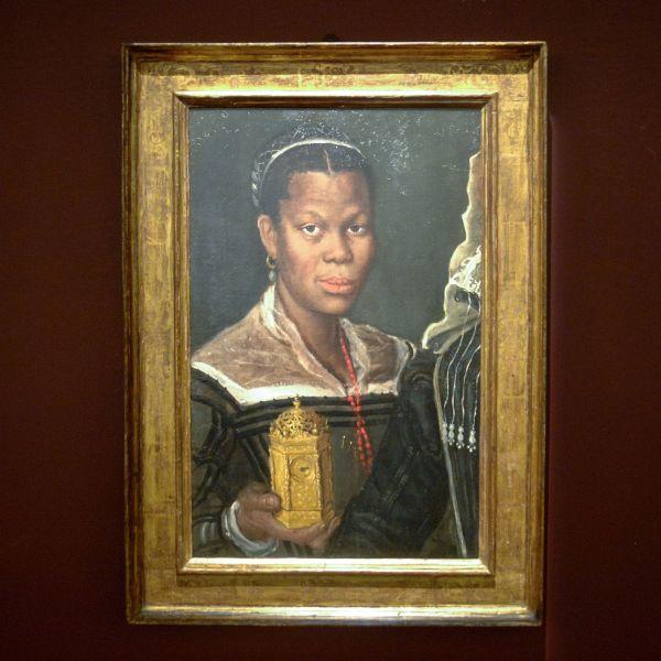 Tomasso Brothers Fine Art - Annibale Carracci (toegeschreven aan)