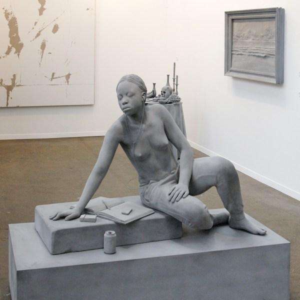 Krinzinger Galerie - Hans op de Beeck