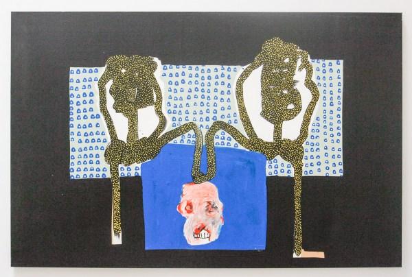 Kristin Hjellegjerde Gallery - Amadou Sanogo