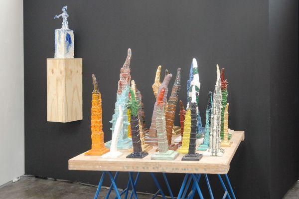 Rento Brattinga Galerie & Dudok de Groot - Han van Wetering