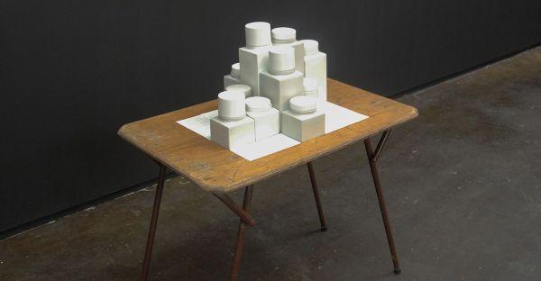 Roger Katwijk Galerie - Eva Crebolder