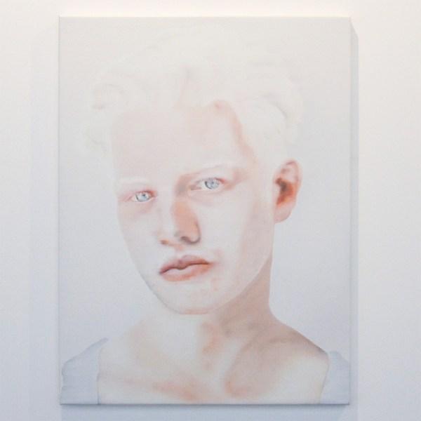 Ron Mandos Gallery - Katinka Lampe