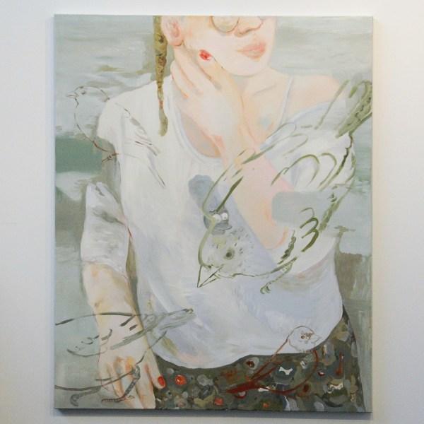 Semiose - Francoise Petrovitch