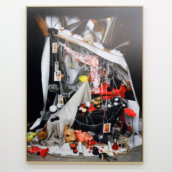 Caroline O'Breen Galerie - Ola Lanko