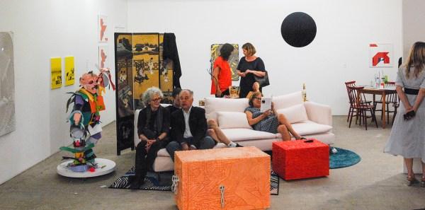 Juliette Jongma & Kunstverein - Overzicht
