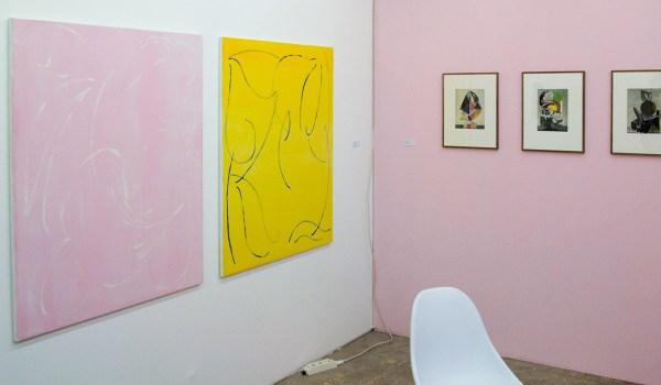 Mini Galerie - Malin Gabriella Nordin