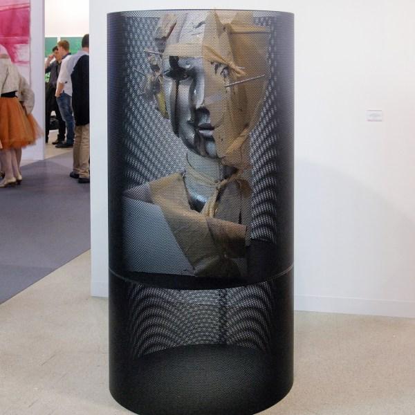 Anton Kern Gallery - Matthew Monahan