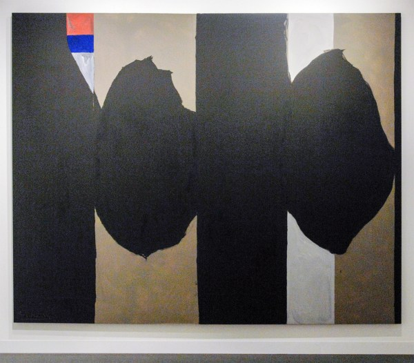Bernard Jacobson Gallery - Robert Motherwell