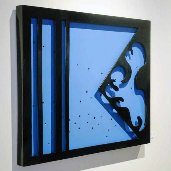 Di Donna - Lucio Fontana