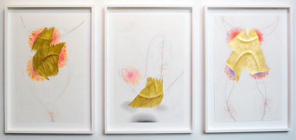Konig Galerie - Jorinde Voigt