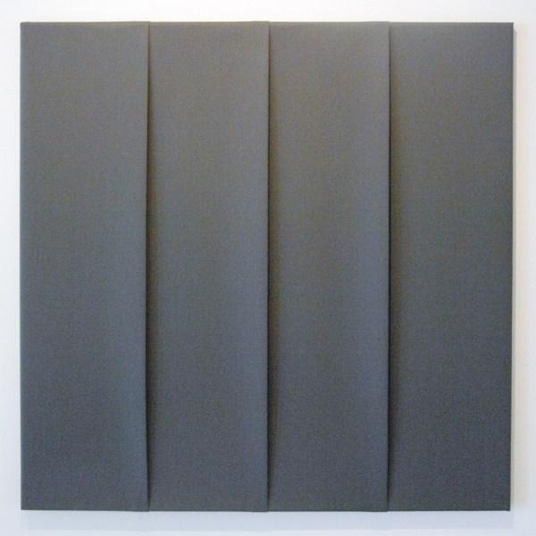 Willy de Sauter - Zonder Titel - 70x70cm Acrylverf op doek