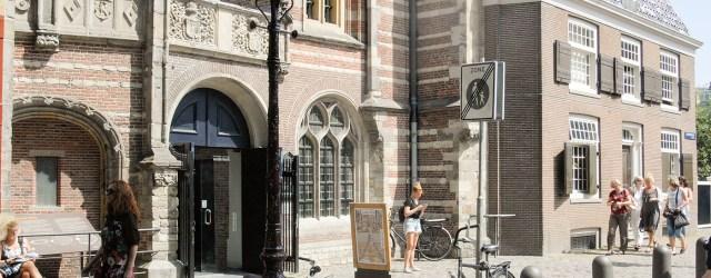 De Oude Kerk is één van de meest interessante expositieruimtes van Nederland. Het is voor de kunstenaars ook één van de meest lastige om werk te tonen. De ruimte is […]
