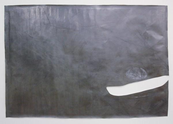 Charlotte Besuyen - Oblong - 377x229cm Tekening op papier