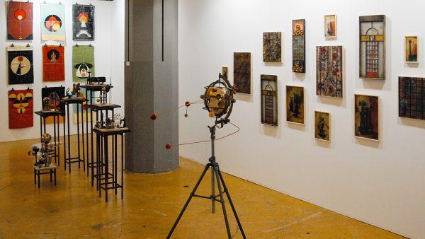 FOLD Gallery - Tim Ellis