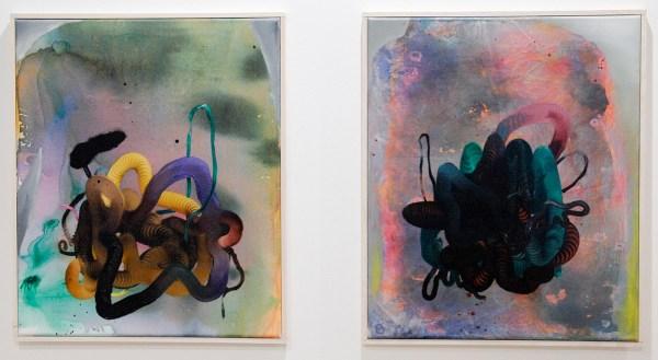 Kai Erdmann Galerie - Stefan Pfeiffer