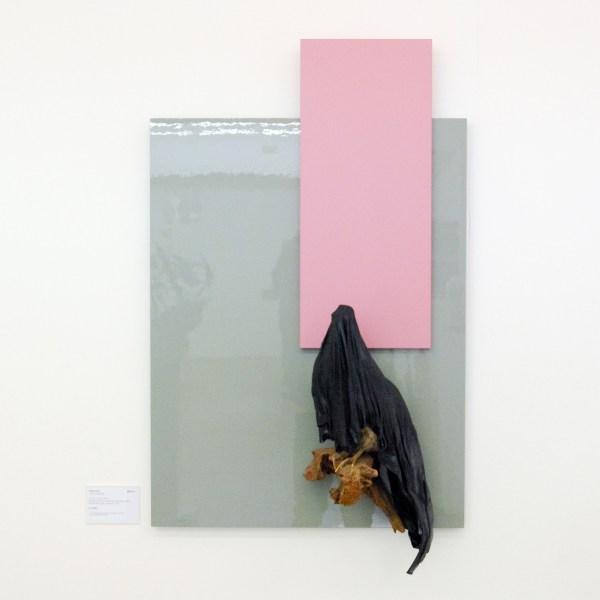 Zerp Galerie - Peter Riss