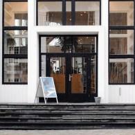Het komende weekend zijn er tesamen met de Tefaf de Open Studio's voor de Jan van Eyck, post-academisch instituut voor kunst, ontwerp en reflectie. Oftewel, voor iedereen die zijn diploma's […]