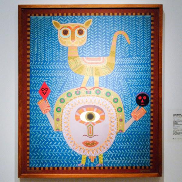 Patrice Trigano Galerie - Victor Brauner
