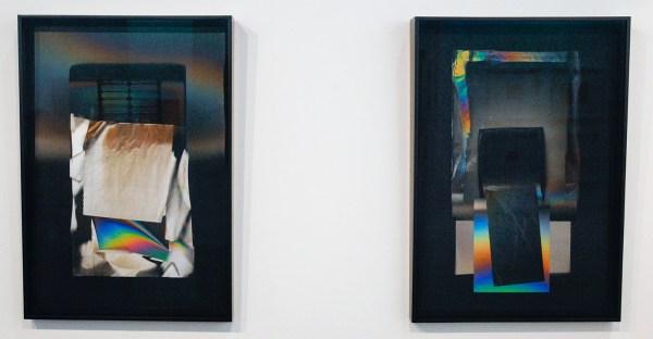 Anne Mosseri-Marlio Galerie - Larry Bell